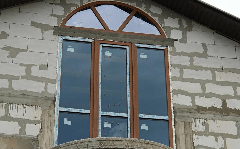блок балкон